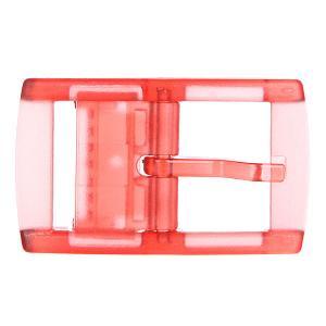 Пряжка  Maroon C4. Цвет: красный