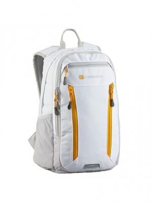Рюкзак CARIBEE HOODWINK БЕЛЫЙ. Цвет: белый