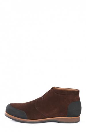 Ботинки Zonkey Boot. Цвет: темно-коричневый