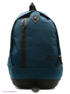 Рюкзак NIKE CHEYENNE 3.0 - SOLID. Цвет: зеленый