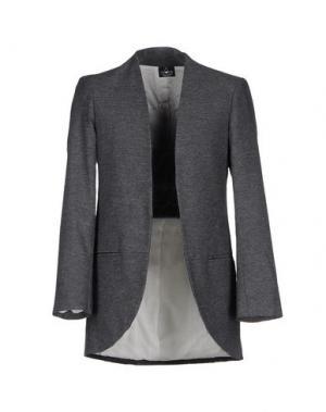 Пиджак CHOICE NICOLA PELINGA. Цвет: свинцово-серый