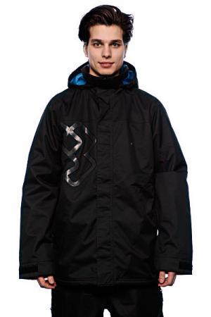 Куртка  Beacon Blackout Special Blend. Цвет: черный