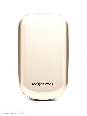 Тональная основа Facefinity Compact №006 MAX FACTOR. Цвет: бежевый