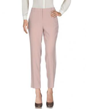 Повседневные брюки MARC CAIN. Цвет: телесный