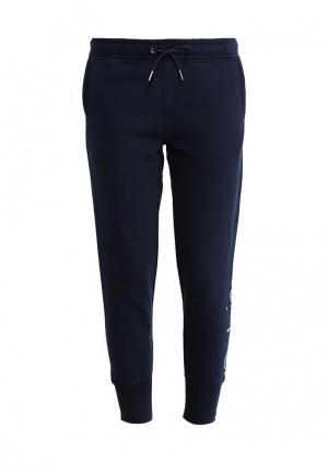 Брюки спортивные Calvin Klein Jeans. Цвет: синий