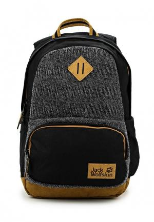 Рюкзак Jack Wolfskin. Цвет: разноцветный