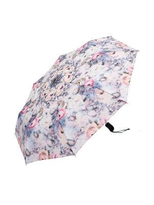 Зонт Stilla s.r.l.. Цвет: сиреневый, розовый
