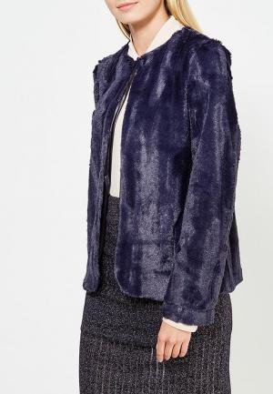 Куртка Coquelicot. Цвет: синий