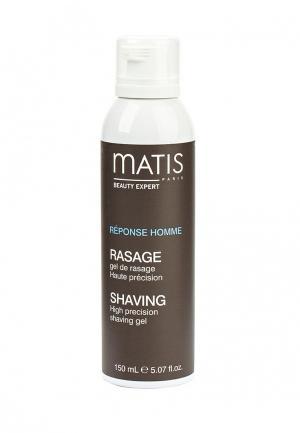 Гель для бритья Matis