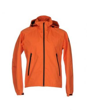 Куртка BPD BE PROUD OF THIS DRESS. Цвет: оранжевый