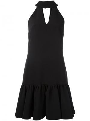 Платье Katelyn Milly. Цвет: чёрный