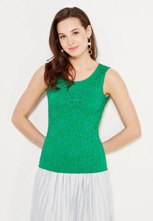 Топ Miss & Missis. Цвет: зеленый