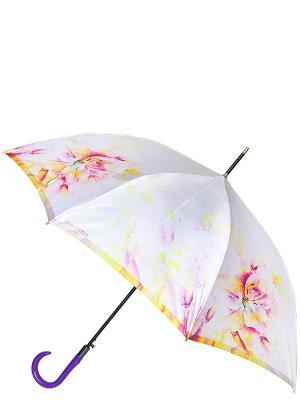 Зонт Eleganzza. Цвет: желтый
