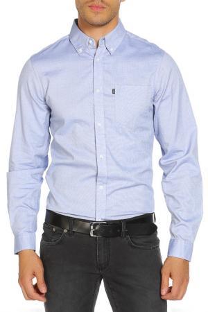 Рубашка LE SHARK. Цвет: blue