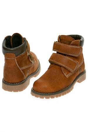 Ботинки CIAO. Цвет: коричневый