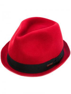 Шляпы Trilby Dsquared2. Цвет: красный