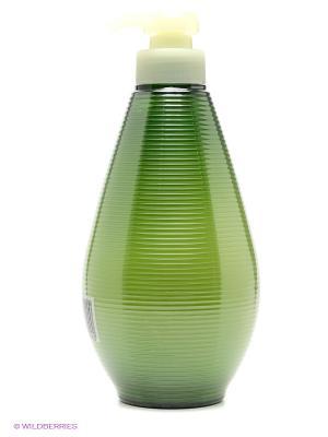 Бальзам-кондиционер Природа Красоты Playback Japonica. Цвет: белый, зеленый