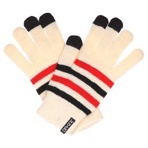 Перчатки женские  Maggie May Glove Sand Dakine. Цвет: бежевый