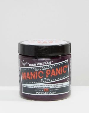 Manic Panic NYC Крем-краска для волос временного действия Classic. Цвет: фиолетовый