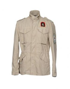 Куртка AUTHENTIC ORIGINAL VINTAGE STYLE. Цвет: бежевый