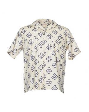 Pубашка EAST HARBOUR SURPLUS. Цвет: бежевый