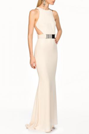 Платье Milla by trendyol. Цвет: light pink