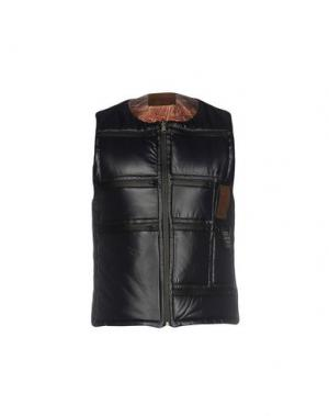 Куртка LETASCA. Цвет: темно-синий