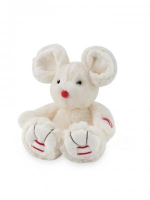 Серия Руж - Мышка маленькая Kaloo. Цвет: кремовый