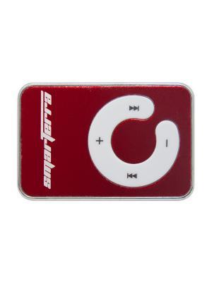 Mp3 player Smarterra Ska Red. Цвет: красный