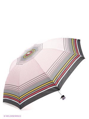 Зонты Vittorio Richi. Цвет: розовый