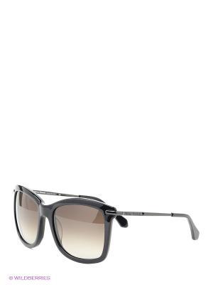 Солнцезащитные очки VW 800S 05 Vivienne Westwood. Цвет: коричневый