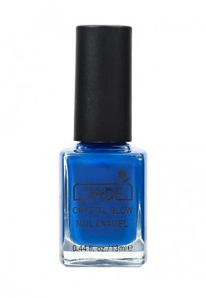 Лак Ga-De. Цвет: синий