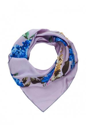 Платок Piero. Цвет: фиолетовый
