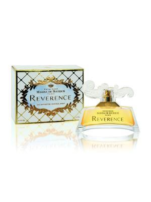 Princesse Marina De Bourbon Paris Reverence Парфюмерная вода 50 мл. Цвет: прозрачный