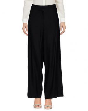Повседневные брюки DEMOO PARKCHOONMOO. Цвет: черный