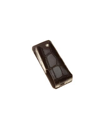 Чехол Time для электронной сигареты, размер 40х22х97. Цвет: коричневый