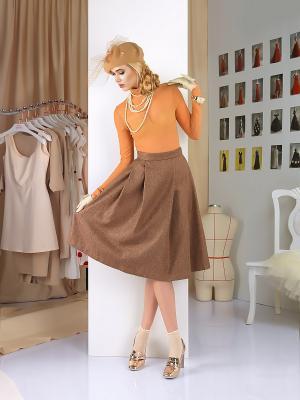 Коплект Tasha Martens. Цвет: коричневый