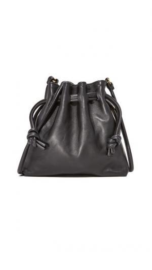 Маленькая сумка на завязке Henri Clare V.