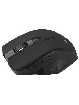 Мышь MW195 black  Intro Wireless. Цвет: черный