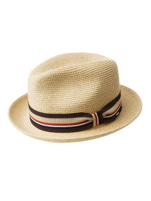 Шляпа Bailey. Цвет: светло-бежевый