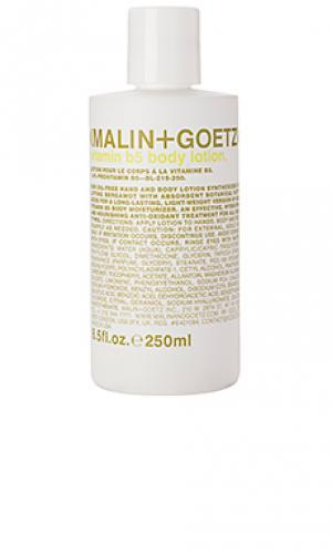 Лосьон для тела с витамином в5 MALIN+GOETZ. Цвет: beauty: na