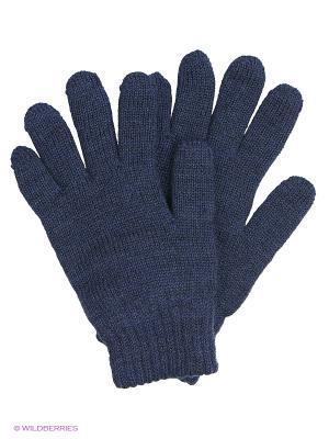 Перчатки Чудо-Кроха. Цвет: фиолетовый
