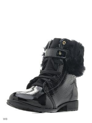Ботинки Bibi 977011