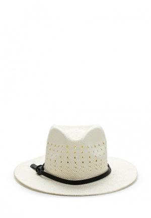 Шляпа Banana Republic. Цвет: белый