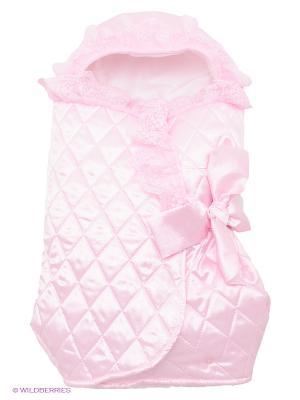 Конверт Baby Nice. Цвет: розовый