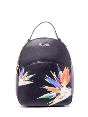 Рюкзак RENEE KLER. Цвет: черный, синий, зеленый, светло-зеленый, светло-оранжевый