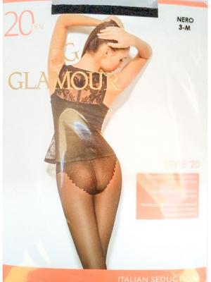 Style Glamour. Цвет: черный