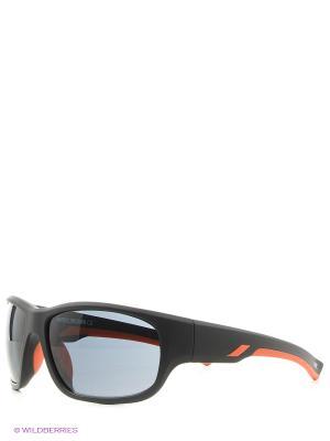Солнцезащитные очки MS 01-326 17P Mario Rossi. Цвет: черный, оранжевый
