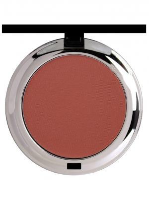 Bellapierre cosmetics PMB4 Компактные минеральные румяна Suede. Цвет: бежевый