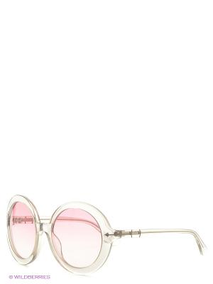 Солнцезащитные очки TM 512S 01 Opposit. Цвет: серый